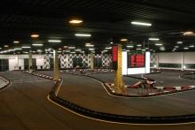 Kartodromo Planet Kart Conselice (Indoor)