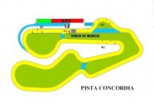 Pista Concordia Karting