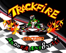 Pista Go-Kart Perugia - Trackfire