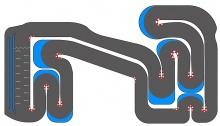Kartodromo Moniga International Kart (Indoor)