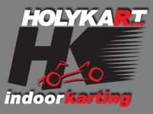 Pista Holy Kart Roma (Indoor)