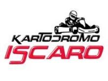 logo Kartodromo Iscaro