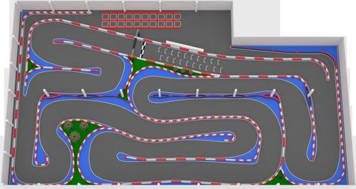 kartodromo monselice speedzone