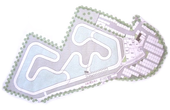 Kartodromo della Murgia